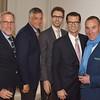AWA_2415 William Brockschmidt, Richard Dragisic, Joshua Birchum, William C  Cord, Brian McCarthy