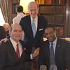 AWA_5452 Ambassador John Loeb, Eli Evans, Ben Vinson III