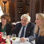 AWA_5405 Meryl Chertoff, Jim Wolfensohn, Sharon Handler Loeb