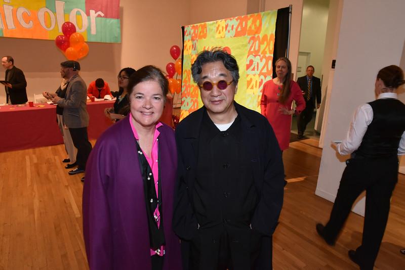 AWA_8024 Julie Matsumoto, Hiroshi Matsumoto