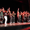 11th Annual Broadway Junior Student Finale Celebration 600 NYC Public School Students perform on Broadway