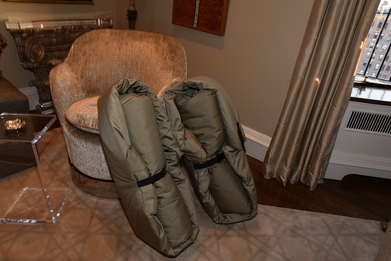 AWA_9609 Winter coat sleeping bags