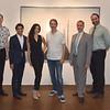 AWA_0125  Justin Habben, Michael Munro, Florence Nasar, Michael Levin, Ralpj Olsen, Orlando Chapaparro