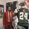 anniewatt_30135-New York Jets Football Player Darrelle Revis