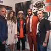 anniewatt_30127-Nick Korniloff, Pamela Cohen, Sipros, New York Jets Football Player Darrelle Revis, Joe Ficalora