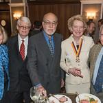 AWA_3589 Sara Hunter-Hudson, ___, Bill Greenspan, Anne Hall Elser, Dermod Sullivan