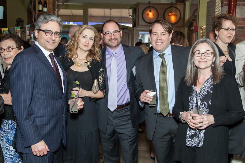 IMG_1864 Jonathan Gleit, Beth Greenberg, Jim Greenberg, Jeremy Puma, Kimberly Marcus