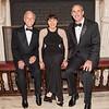 AWA_0723 Major General Ret  Michael Boyd, Eileen Mosolino, Retired General US Air Force Raymond Johns