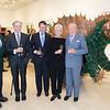 BNI_8365 Lee Elman, Geoffrey Bradfield, Roric Tobin, Susie Elson, Ambassador Edward Elson