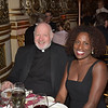 AWA_2509 Monsignor Kevin Sullivan, Lori Davis West