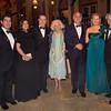 BNI_2985 Alvaro Domingo, Rene Domingo, Emilio Pedroni, Elise Thoron, Thomas Enders, Esmeralda Pedroni Spinola, Tony Bechara