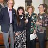BNI_3349 James Hammond, Alice Kandell, Gigi Wilmers, Edith Van Slyck