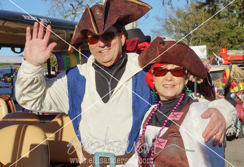 Seahorse Parade 2016 4538