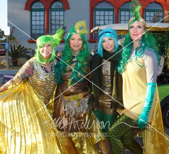 Seahorse Parade 2016 4663