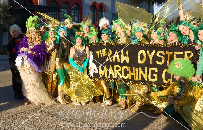 Seahorse Parade 2016 4671