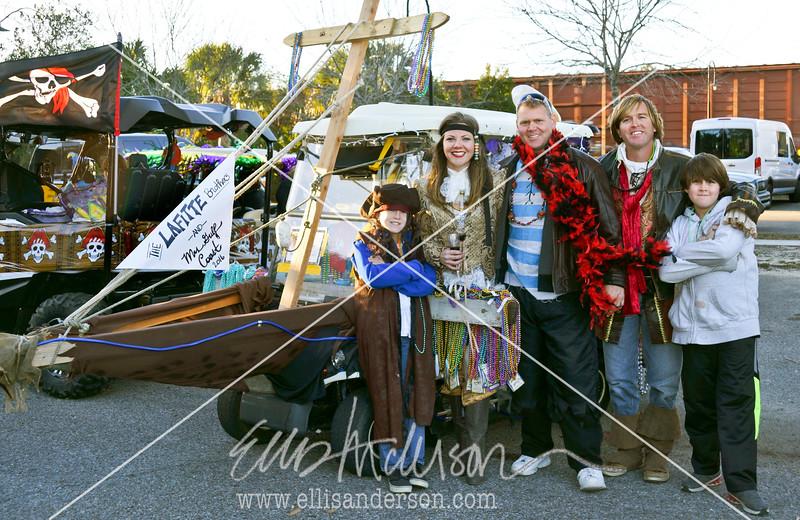Seahorse Parade 2016 04703