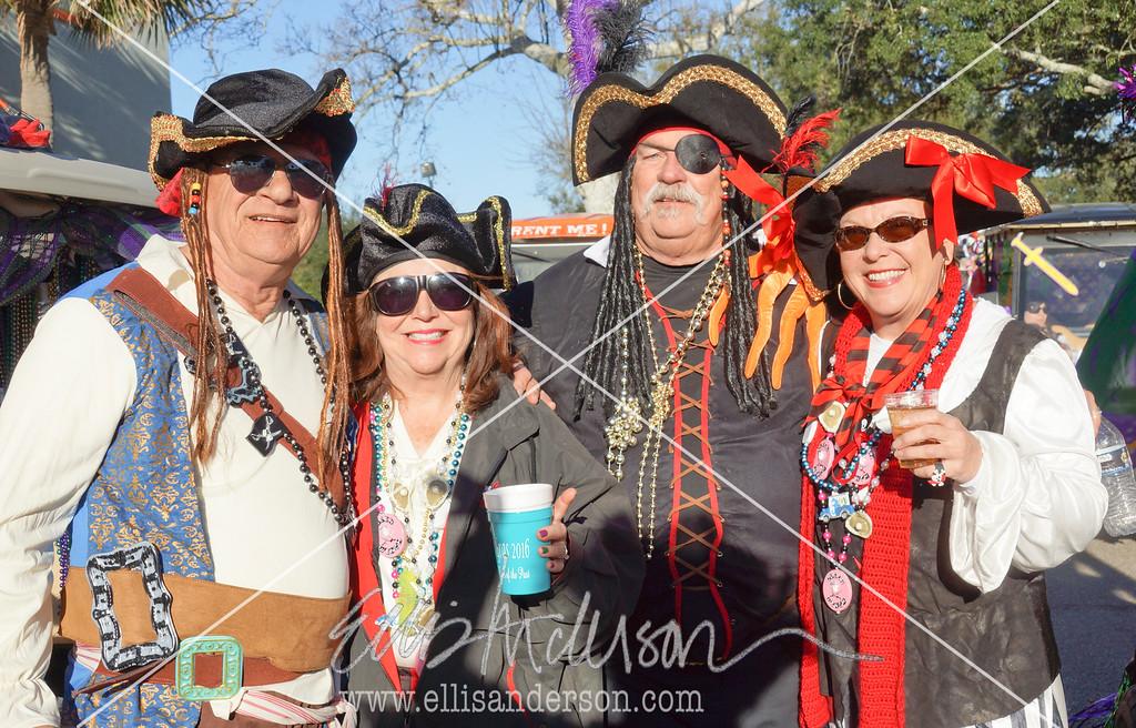 Seahorse Parade 2016 4531