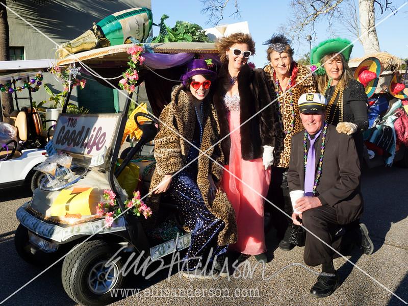 Seahorse Parade 2016 4547
