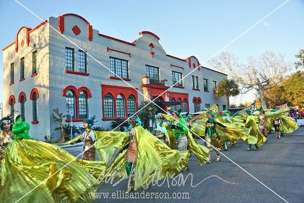 Seahorse Parade 2016