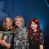 AWA_1822 Patty Hearst Shaw, Margaret Hedberg, Charlotte Sotomor