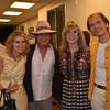 AWA_3312 Caroline Sinclair, Gary Lucas, Gillian McCain, Jeff Roth