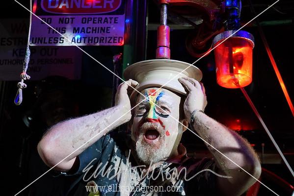 Steve Barney Performance for MS Roads Segment Filming
