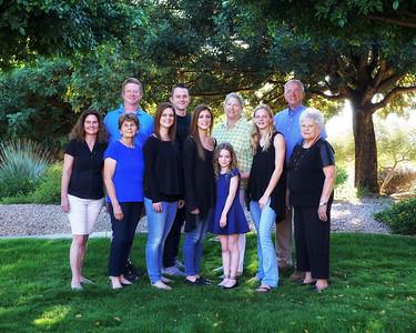 The Lorenz Family