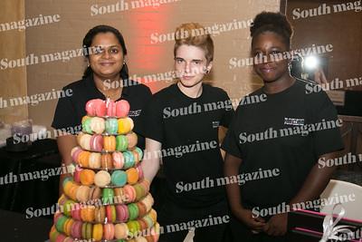 Giauri, Courtney, Keegan- Le Macaron