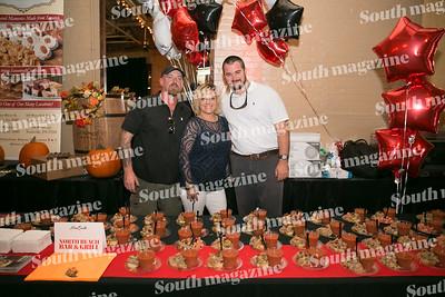 Chris Wise, Bonnie Richard, George Spriggs- North Beach Grill