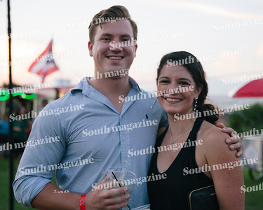 10th Annual DineSouth 3