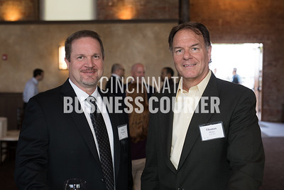 Coy Christensen w/ Vantiv and Thomas Miller LGI CFO
