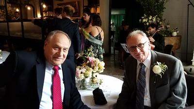 Tom Timmons & Alan Gittis