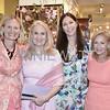 AWA_1998 Barbara McLaughlin, Karen Tompkins, Webb Egerton, Karen Klopp
