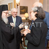 BNI_7741 Archbishop Demetrios, David Butters, Spiros Milonas, Virginia Butters