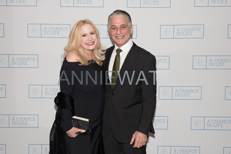 DSC_7921 Karen King, Tony Danza