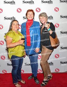 Laura Fonseca, Martha Reardon, Lynn Skinner