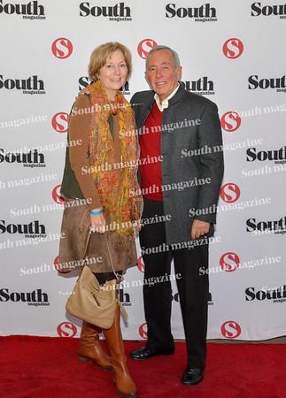 Jim & Joyce Perryman