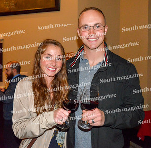 Sarah and Kyle Chamber
