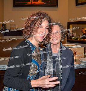 Jane Ogle, Ruth Cohan