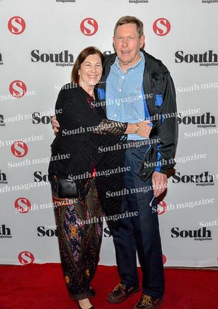 Chuck Wohlust, Judi Sanhorn