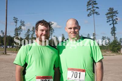Jonathan Beard & Michael Diestel