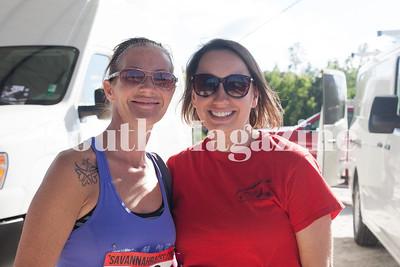 Jennifer Ballew & Hidie Nuttall