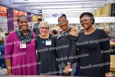 Savannah Children's Book Festival - Featured Authors, Artists, and Illustrators