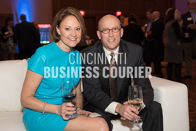 Heather Harte of HSA Bank and Larry Harte of Digiop Intelligence Inspired
