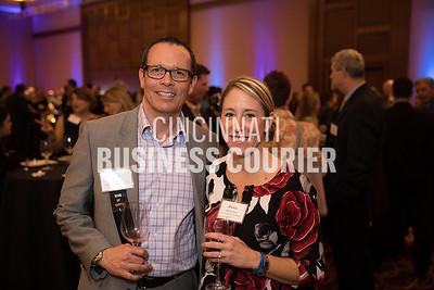 Tom Carleton and Dawn Berryman with Leukemia & Lymphoma Society