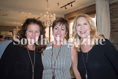 Cinda Baker, Beth Logan, & Faye Allen