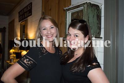 Courtney Rawlins & Tara Nobles