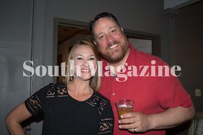 Courtney Rawlins & Savannah Dan