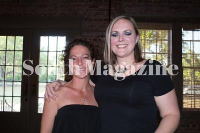 Jamie Frazier-Held & Adrienne Ritchey