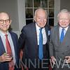 DSC_4244 David Beer, Leonard Lauder, John French